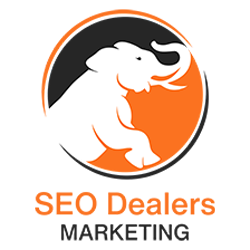 SEO Dealers Marketing Logo